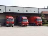 承接嘉兴 平湖 嘉善至上海零担及整车进出仓货物物流运输业务