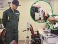 增城 新塘 永和 专业甲醛检测,甲醛治理(上门服务 )