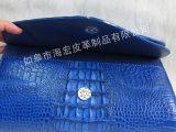 南通规模大的鳄鱼皮单肩手包供应|手套革加工