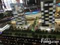 汉阳绿地新盘今日开盘,临街门面可以自主经营+层高6米