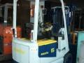 供应二手杭州电动叉车,二手2吨电瓶叉车,仓储叉车