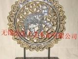 泰国家居工艺品、东南亚风格象头挂件