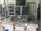 制动手阀综合性能密封性测试试验检测台