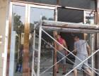 东辰玻璃门 安装维修 质量保证 值得信赖