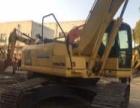 小松 PC240LC-8 挖掘机          (小松240