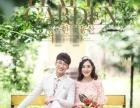 葫芦岛巴黎婚纱8周年婚博盛典