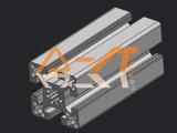 铝型材报价,江苏价位合理的45系列铝型材哪里有卖
