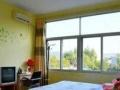 大窗户舒适公寓 日租-短租房/电脑单间50-65