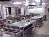 湾里旧货市场收购二手厨具设备 二手厨具电器回收 饭店烘焙回收