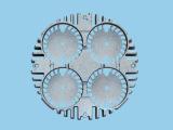 厂家专业供应各种精密锌铝压铸模具 压铸加工 手板样品设计制作