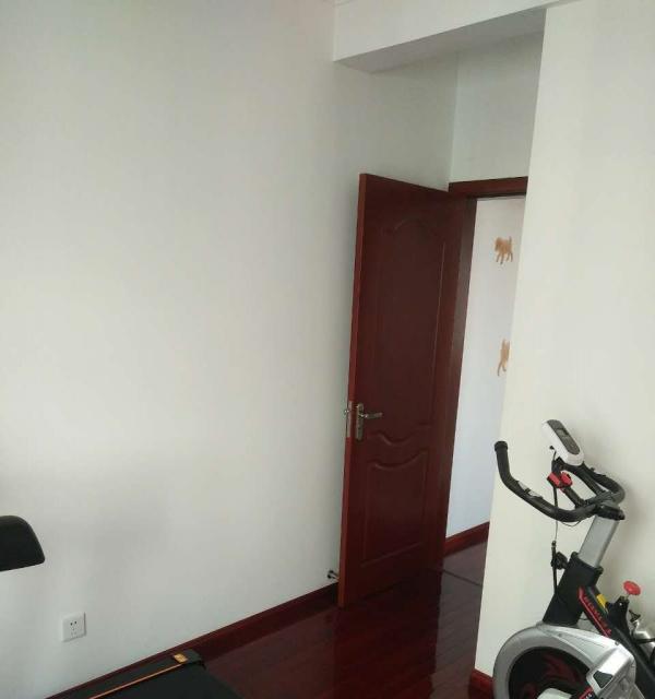 居巢城市之光 3室2厅2卫 131平米