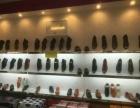 鞋店转让120平方