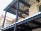 香河专业钢结构二层搭建 钢结构阁楼安装电话