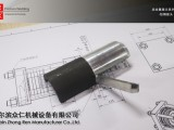 鋁鋼接頭 雙金屬接頭 鋼鋁接頭焊接設備