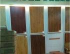 郑州套装门380元/套 木地板35元/m²全包价