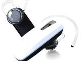 现货供应苹果三星单声道蓝牙耳机A600 新款私模 开车接打电话耳