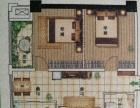 未来城写字楼 102平米 带地下车位