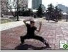 大连教 授 双 截 棍拳击搏击防身术