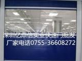 深圳南山区卷帘门/办公楼工业滑升门/纳米