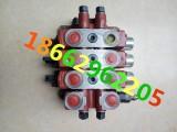 液压装载机欧劲18F型ZL-L15分片式多路换向手动阀分配器