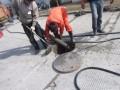海陵区污水管道疏通清理 泰州污水管道清洗专家分点