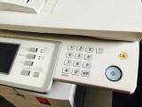 徐汇,黄浦,松江出租夏普二手复印机,激光打印机