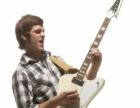 三亚吉他培训 架子鼓培训 电声乐器贝斯贝司教学培训