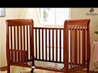 贝乐堡高级婴儿床