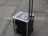 工厂专业定制拉杆铝合金箱 仪器拉杆箱 可承重50-100公斤以上
