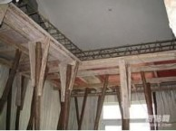 廊坊 新加大梁加固 别墅加建阳台 结构改造柱子加固公司