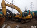 出售新型小松220日立470二手挖掘機,新款低價,免費送貨