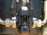 大渡口二手徐工十八吨压路机 二手振动压路机价格