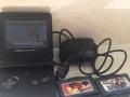 GBASP游戏机