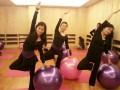 梵羽国际瑜伽会所慢城店-为什么要坚持练习瑜伽