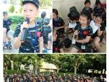 上海軍事冬令營報名