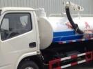 全新吸粪车,吸污车(带高压清洗),厂家直销 品种齐全1年100万公里10万