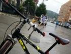 24小型山地自行车