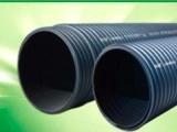 联塑HDPE增强中空壁缠绕管 排水管材管