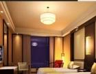 宾馆酒店转让,品牌快捷,思明路商圈,客房120多间
