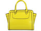 2014热卖真皮女士包新款包包欧美潮流大牌时尚包手提斜跨三用女包