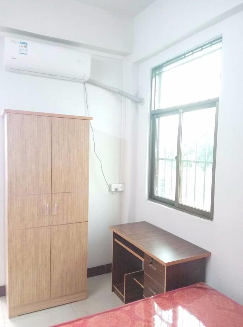 幸福公寓 1室 1厅 35平米 整租