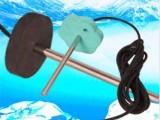 鱼缸、池塘加温加热棒,带水温控装置的池塘加热搁冰器,电热设备