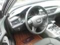 奥迪A6L 2014款 50 TFSI quattro 豪华型-