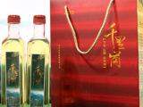 100%压榨原汁山茶油 野生茶籽油 浙江衢州农家批发食用健康油