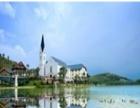 惠州博罗哈斯塔特异域风情小镇、怡情谷古典温泉一天