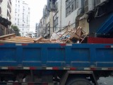 海口废旧家具大件物品处理清运