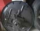 全新轮胎及工具