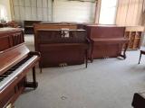 大同钢琴回收二手钢琴哪里可以买到