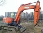 斗山 DX80 挖掘机          (诚心转让个人挖掘机)