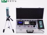 锦程JC-5十合一甲醛检测仪